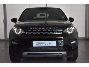 Land Rover Discovery Sport HSE Si4 - Image 2