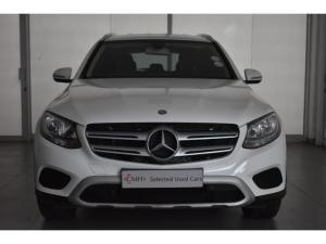Mercedes-Benz GLC GLC220d 4Matic - Image 2