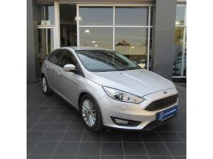 Ford Focus hatch 1.0T Trend auto - Image 1