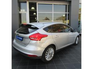 Ford Focus hatch 1.0T Trend auto - Image 3