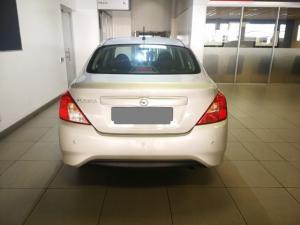 Nissan Almera 1.5 Acenta - Image 4