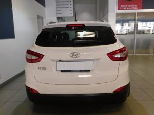 Hyundai ix35 2.0 Elite - Image 9