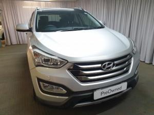 Hyundai Santa Fe 2.2CRDi 4WD Executive - Image 10