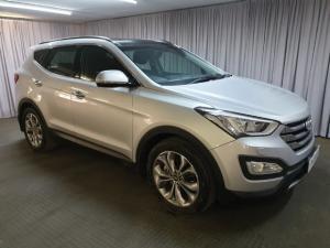 Hyundai Santa Fe 2.2CRDi 4WD Executive - Image 1