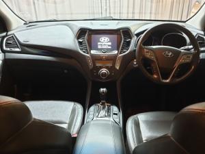 Hyundai Santa Fe 2.2CRDi 4WD Executive - Image 6