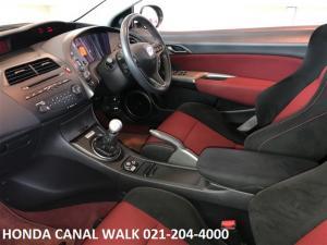 Honda Civic Type R - Image 3