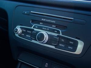 Audi Q3 2.0 TDI Quatt Stronic - Image 9