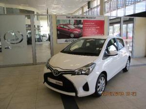 Toyota Yaris 1.3 XS 5-Door - Image 1