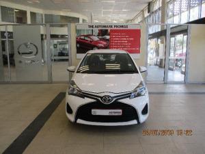 Toyota Yaris 1.3 XS 5-Door - Image 2