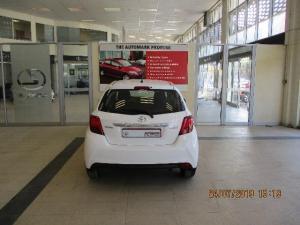 Toyota Yaris 1.3 XS 5-Door - Image 4