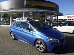 BMW 225i M Sport Active Tourer automatic - Image 1