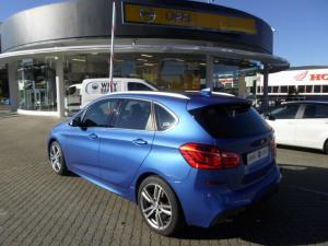 BMW 225i M Sport Active Tourer automatic - Image 3