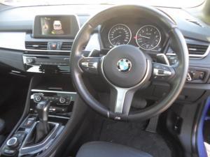 BMW 225i M Sport Active Tourer automatic - Image 6