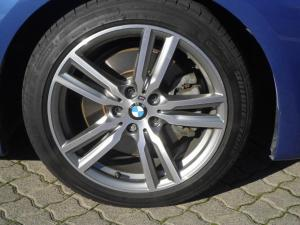 BMW 225i M Sport Active Tourer automatic - Image 8