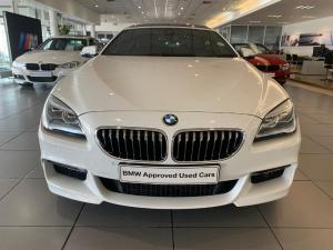 BMW 640i Gran Coupe - Image 2