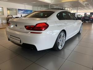 BMW 640i Gran Coupe - Image 4