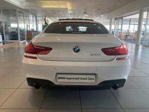 BMW 640i Gran Coupe - Image 5