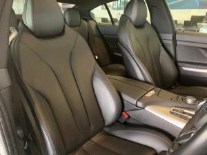 BMW 640i Gran Coupe - Image 8