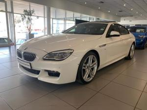 BMW 640i Gran Coupe - Image 9