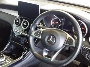 Mercedes-Benz GLC 220d AMG - Image 4