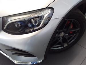 Mercedes-Benz GLC 220d AMG - Image 7