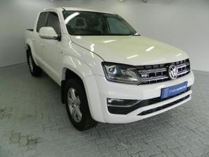 Volkswagen Amarok 3.0 TDi H-LINE 4MOT automatic D/C - Image 1