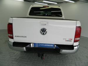 Volkswagen Amarok 3.0 TDi H-LINE 4MOT automatic D/C - Image 5