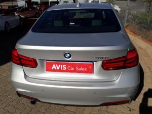 BMW 318i M Sport automatic - Image 5