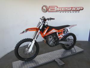 Ktm SX 250 SX-F - Image 3
