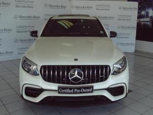 Mercedes-Benz GLC GLC63 S coupe 4Matic+ - Image 2