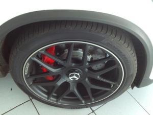 Mercedes-Benz GLC GLC63 S coupe 4Matic+ - Image 4