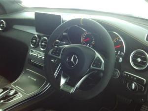 Mercedes-Benz GLC GLC63 S coupe 4Matic+ - Image 5