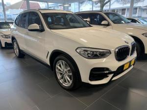 BMW X3 sDrive18d - Image 1