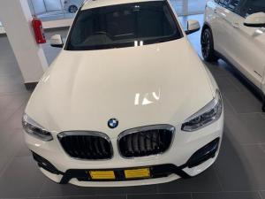 BMW X3 sDrive18d - Image 2
