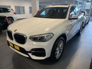 BMW X3 sDrive18d - Image 3