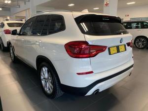 BMW X3 sDrive18d - Image 4