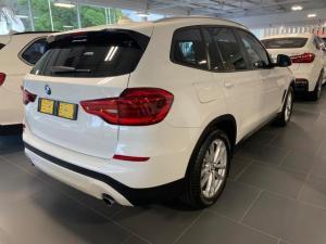 BMW X3 sDrive18d - Image 5