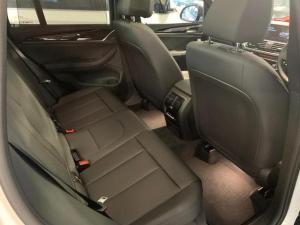 BMW X3 sDrive18d - Image 8