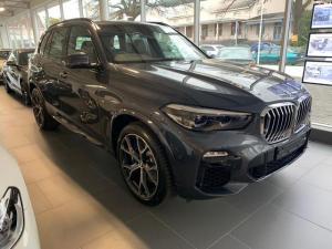 BMW X5 xDrive30d M Sport - Image 6