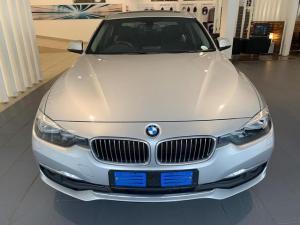 BMW 3 Series 320d - Image 2