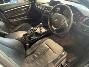 BMW 3 Series 320d - Image 3