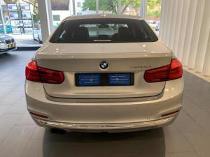 BMW 3 Series 320d - Image 8