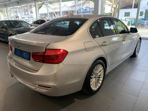 BMW 3 Series 320d - Image 9