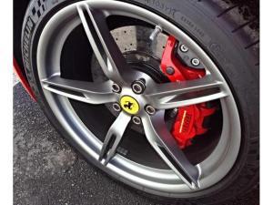 Ferrari 458 Italia - Image 12
