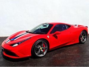 Ferrari 458 Italia - Image 1