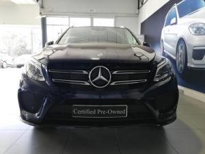 Mercedes-Benz GLE GLE400 - Image 10