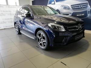 Mercedes-Benz GLE GLE400 - Image 1