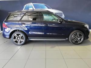 Mercedes-Benz GLE GLE400 - Image 3