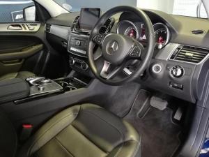 Mercedes-Benz GLE GLE400 - Image 6