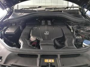 Mercedes-Benz GLE GLE400 - Image 9